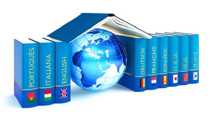leading translation company