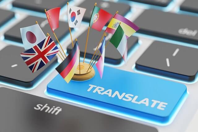 The world's leading translation company