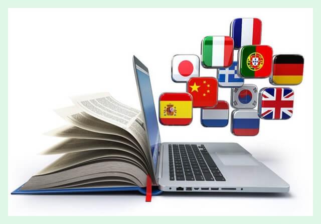 No. 1 translation company in the world