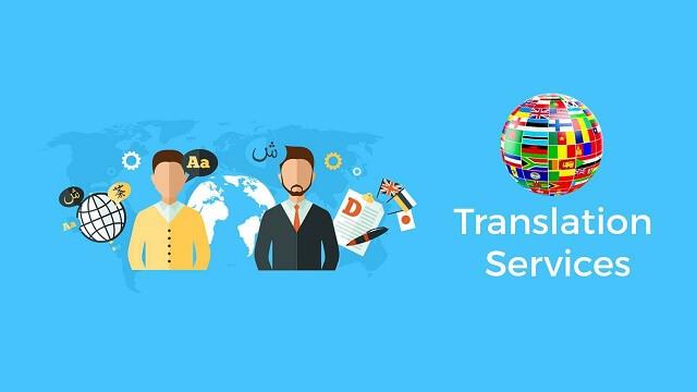 prestigious translation company in the world