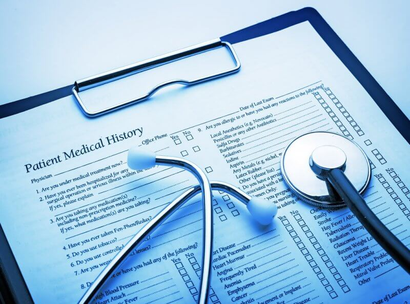 Subjects Using Medical Translation Services