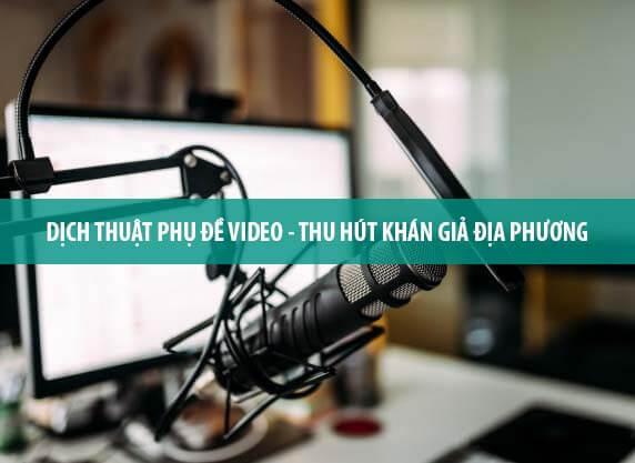 Multi-Language Subtitles