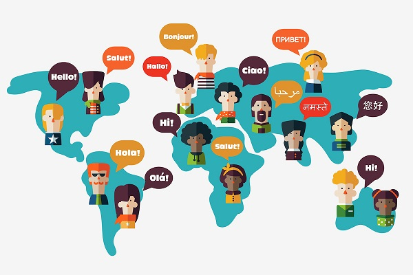 Ngôn ngữ được xem là dễ học nhất trên thế giới