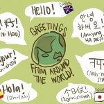 ngôn ngữ khó học nhất thế giới