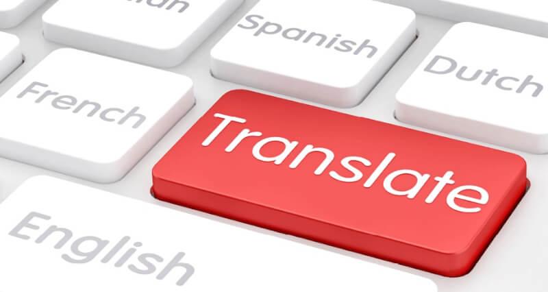 phần mềm dịch thuật hàng đầu