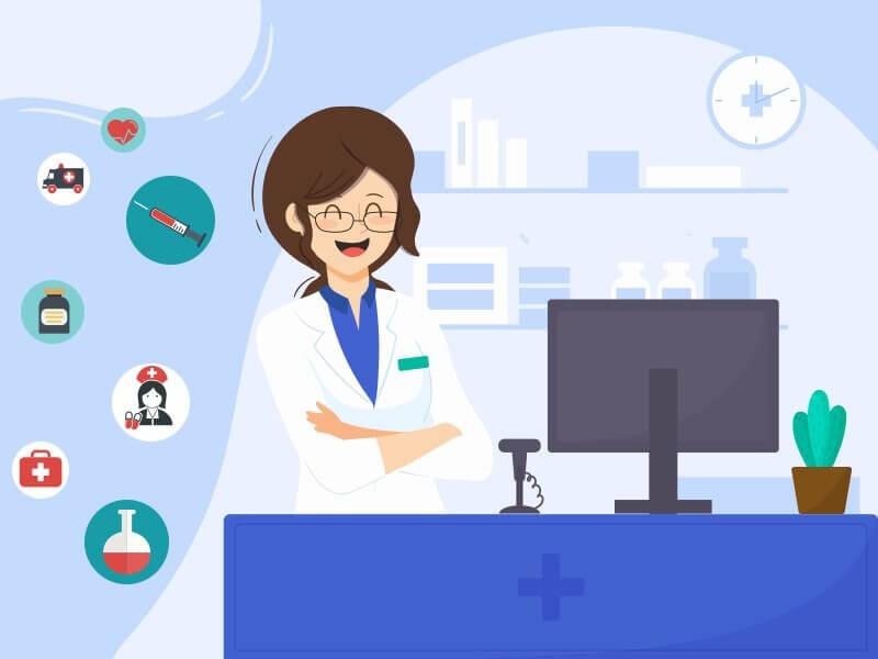 phần mềm dịch thuật y khoa