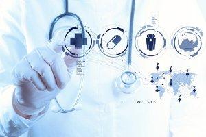 medical translation software