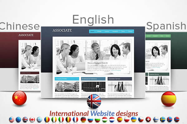 dịch thuật website đa ngôn ngữ