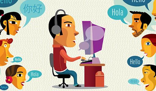 điểm khác biệt giữa thông dịch và phiên dịch