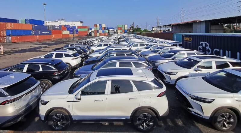 Automotive industry translation in Vietnam