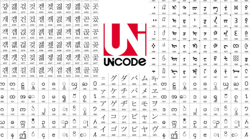 Bảng mã hóa UTF-8